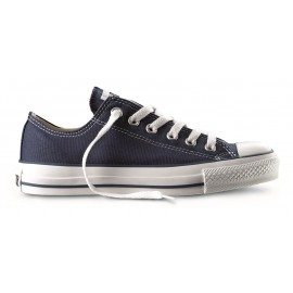 Converse Chuck Taylor All Star Core Canvas OX Navy Uomo