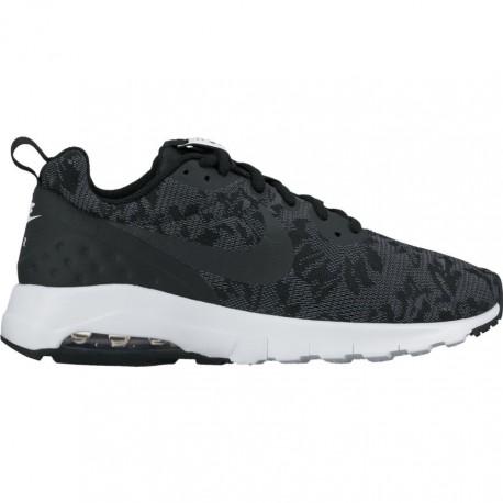 Nike  Air Max Motion Eng  Nero/Fiori Donna