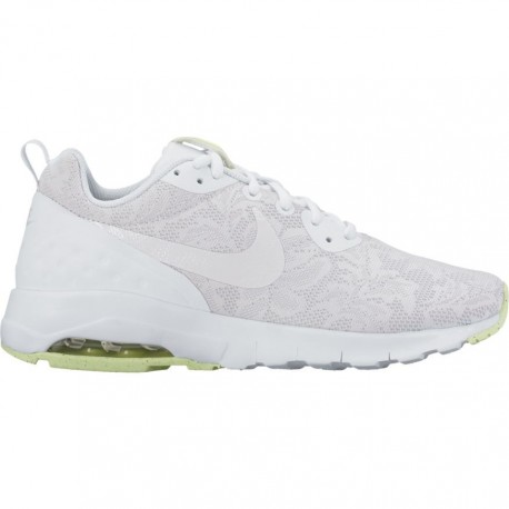 the latest 43c4f 5f062 Nike Air Max Motion Eng Bianco Fiori Donna ...