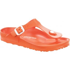 Birkenstock To Gizeh Gomma  Coral