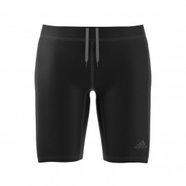 Adidas Short Tight Supernova Nero