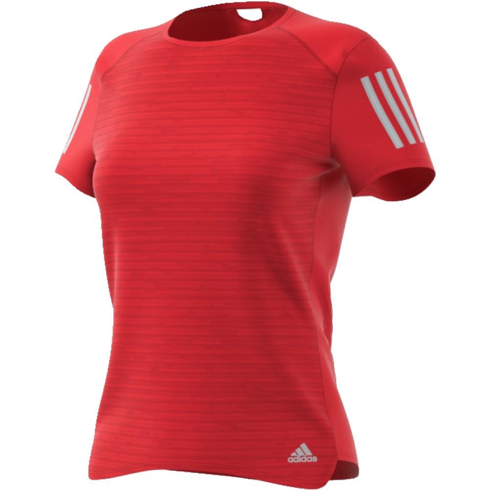 adidas response long sleeve t shirt donna's