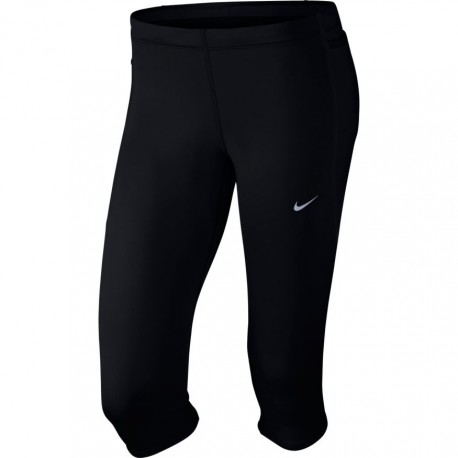 Nike Capri Run Tech Black Donna