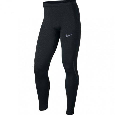 Nike Tight Run Pwr City Black