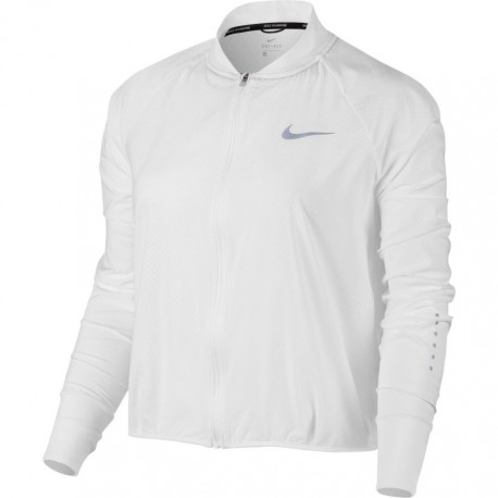 Nike Bomber Run City White