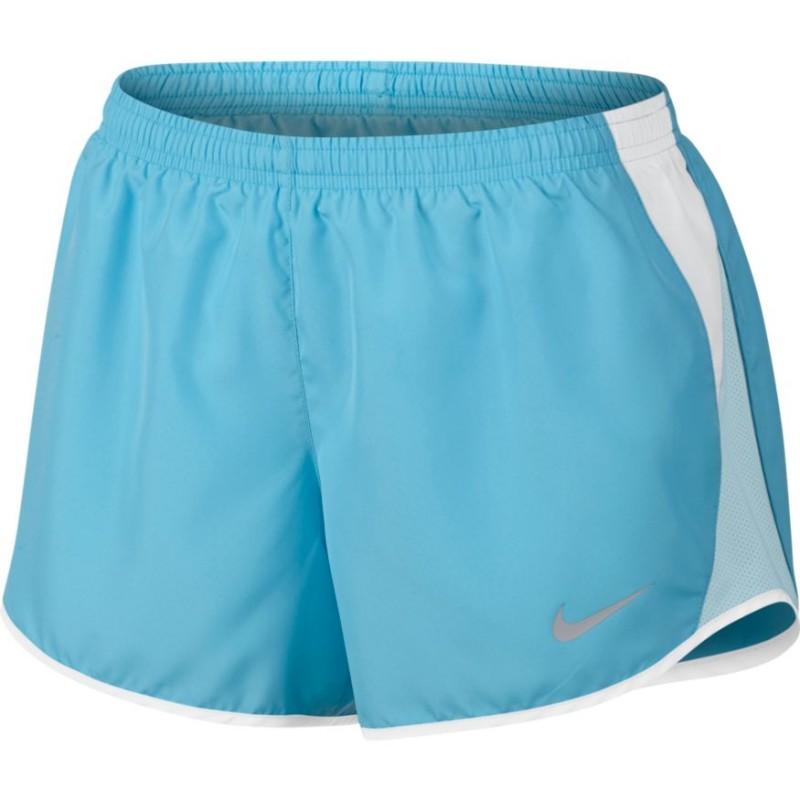 Nike Short Run 10K Azzurro/Glacier