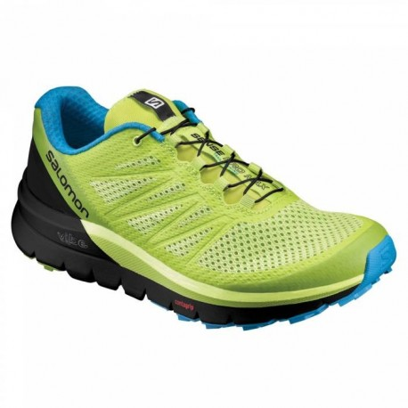 Salomon  Sense Pro Max  Lime Punch