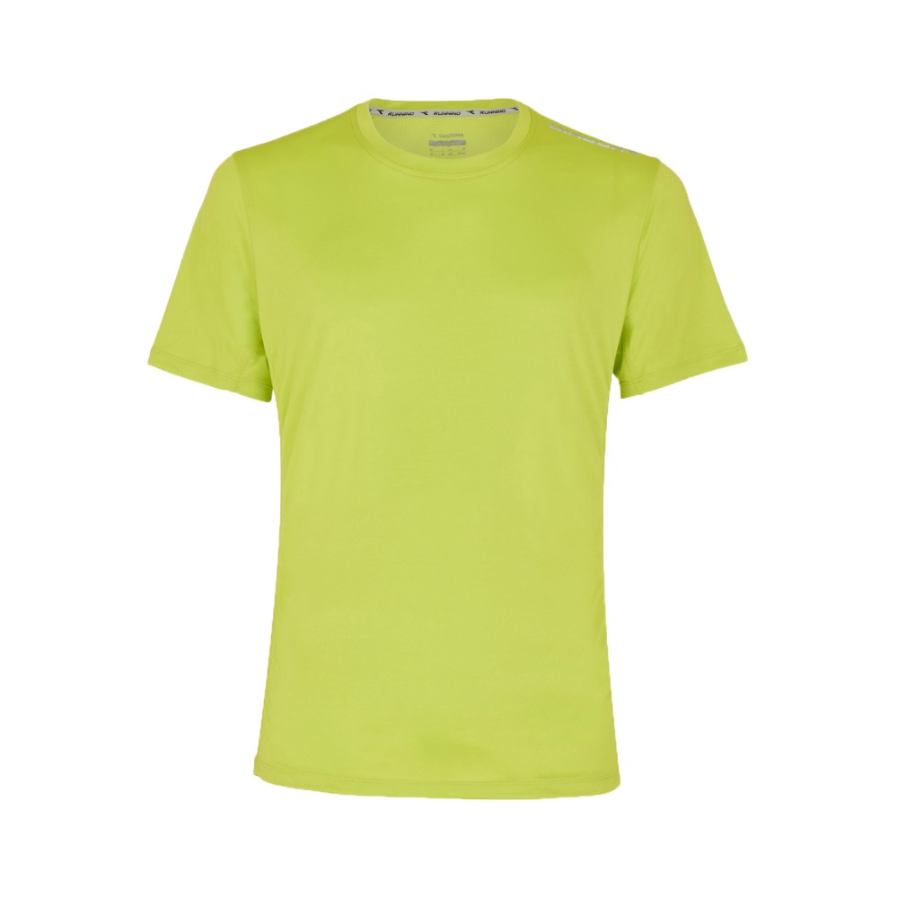 DIADORA X Run LS Shirt Uomo Maglietta Corsa Fitness Shirt