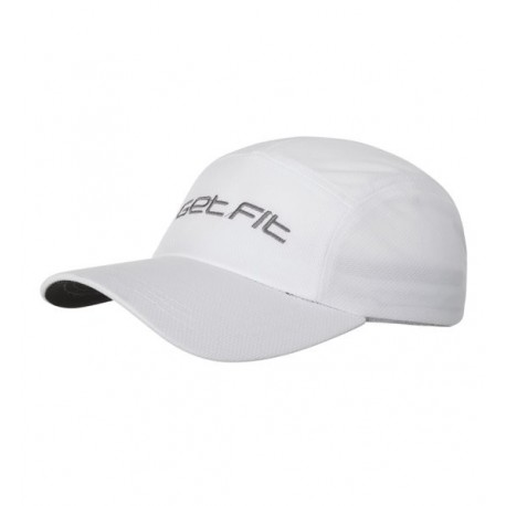 Get Fit Cappellino Run XM30 Bianco