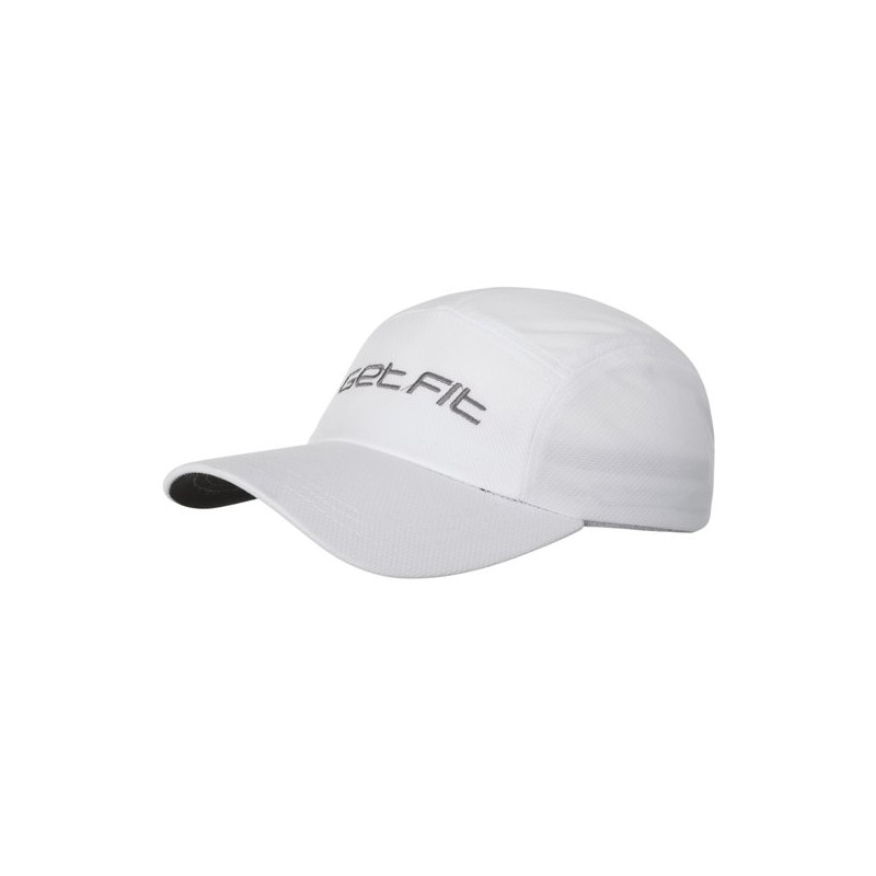 Get Fit Cappellino Run XM30 Bianco