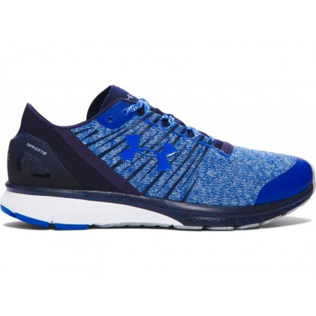 Under Armour Charged Bandit 2 Ultra Blue Midnight ... 14d1a59c150