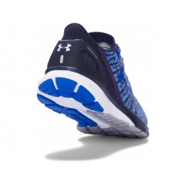 Under Armour Charged Bandit 2 Ultra Blue/Midnight