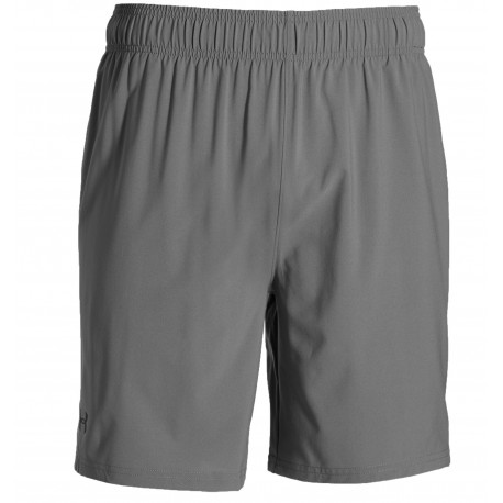 "Under Armour Short Mirage 8"" Graphite"