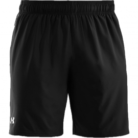 "Under Armour Short Mirage 8"" Black"