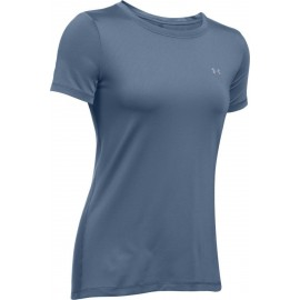 Under Armour T-shirt Mm Hg Purple