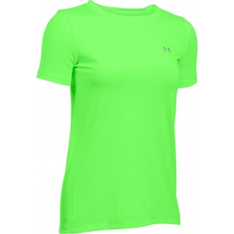 Under Armour T-shirt Mm Hg Lime