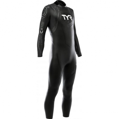 Muta Triathlon C2 Hurricane Black/Grey