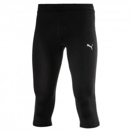 Puma Tight 3/4 Train Nero