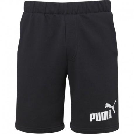 Puma Short Garzato  Nero