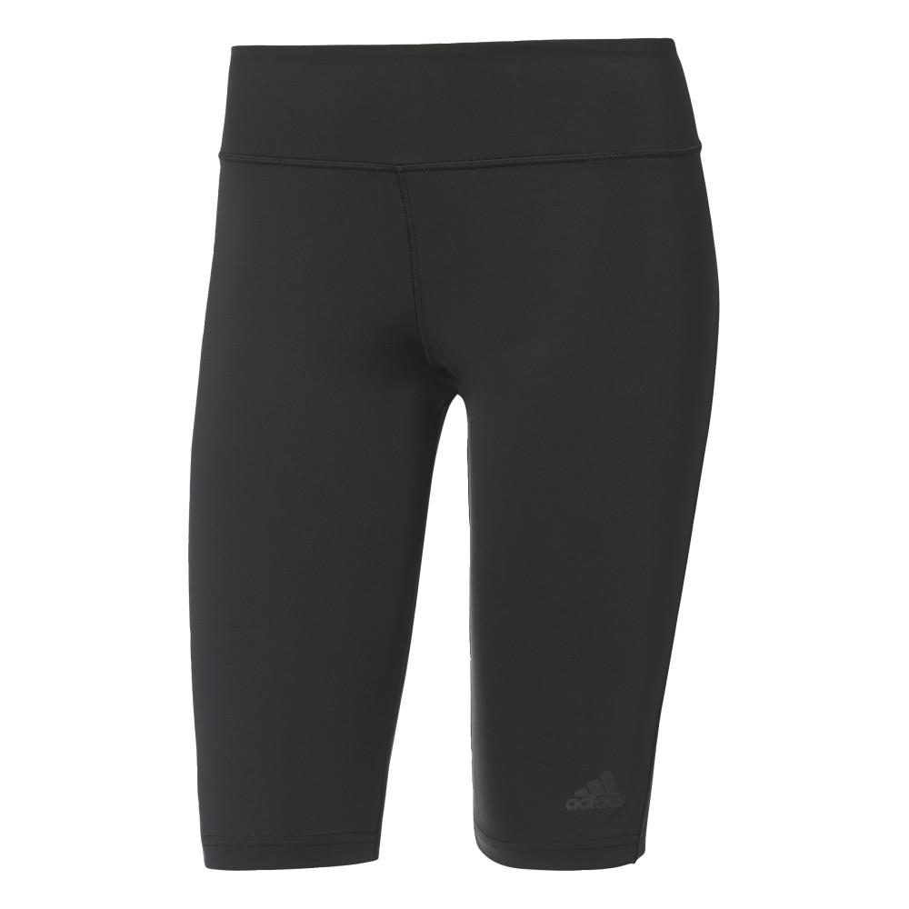 Donna Lato a Righe Pantaloncini Ciclismo da Donna Elasticizzato Attivo Palestra Sports Wear Pantaloni