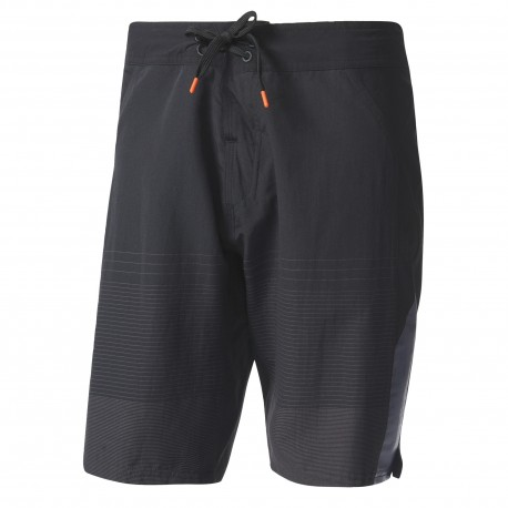 Adidas Boardshort  Nero
