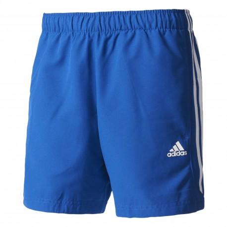 Adidas Short Jy Ess 3str Royal