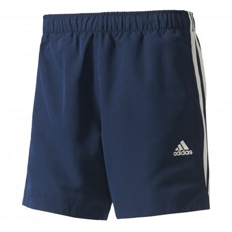 Adidas Short Jy Ess 3str Navy