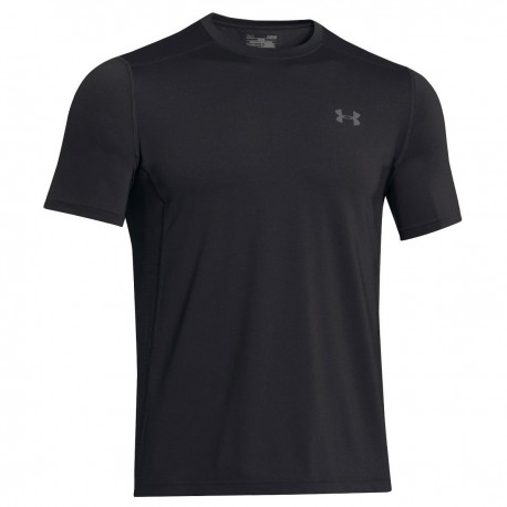 Under Armour T-shirt Tech Rosso
