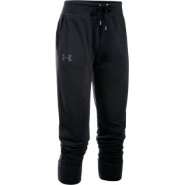 Under Armour Pantapolsino Ft Jogger Black