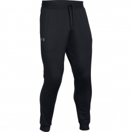 Under Armour Pantapolsino Donna Nero