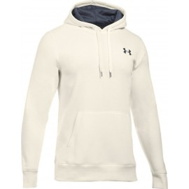 Under Armour Felpa Marsupio Donna Black