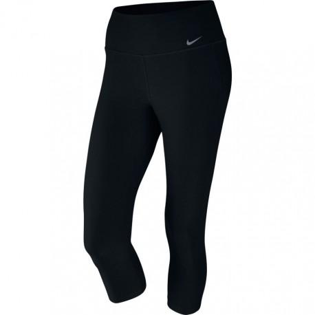 Nike Capri Poly Train Donna Black