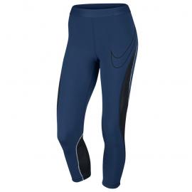 Nike Capri Woven Train Donna Blu/Blk
