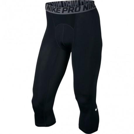 Nike Capri 3/4 Train Black