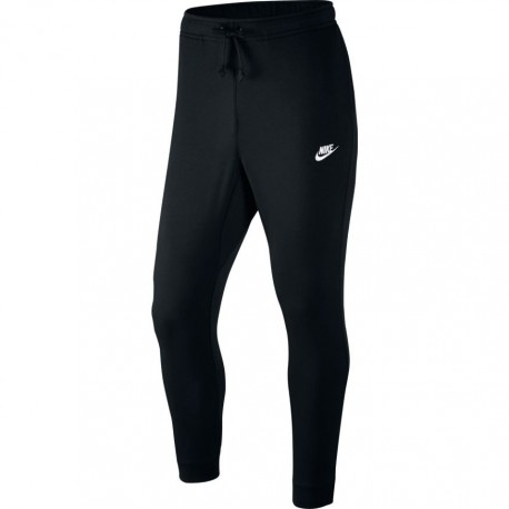 Nike Pantapolsino Jogger Nero