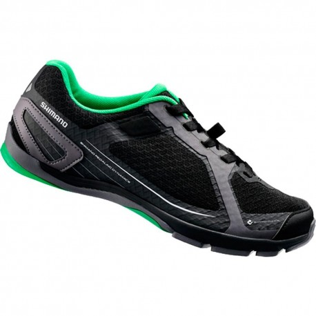 Shimano Scarpa Tour Sh-Ct41L Black