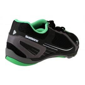 Shimano Scarpa Tour Sh-Ct41L Black
