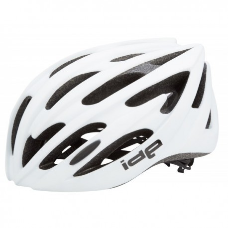 Zerorh+ Casco Ide White