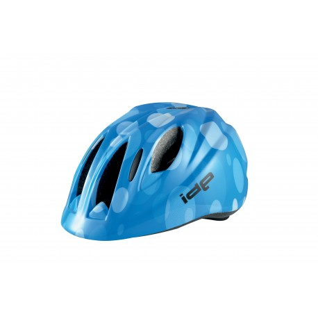 Zerorh+ Casco Ide Kid 1 Blue Balls