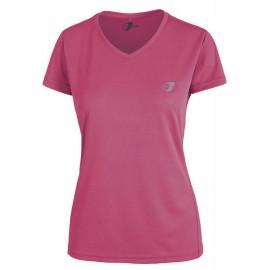 Get Fit T-shirt Donna Mm Run Lene Pink