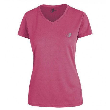 Get Fit T-shirt Donna Mm Run Lene Turquoise