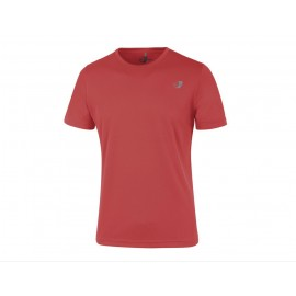 Get Fit T-shirt Donna Mm Run Liam Red