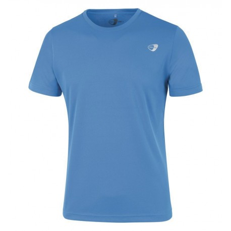 Get Fit T-shirt Donna Mm Run Liam Blue
