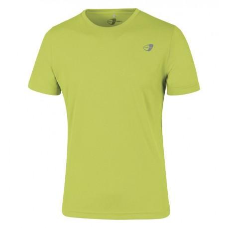 Get Fit T-shirt Donna Mm Run Liam Blue