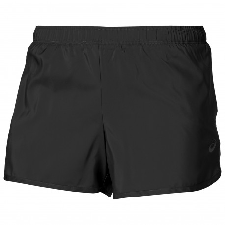 Asics 5In Short Run Performance Black
