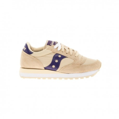 Saucony Jazz O Royal/Bianco Donna