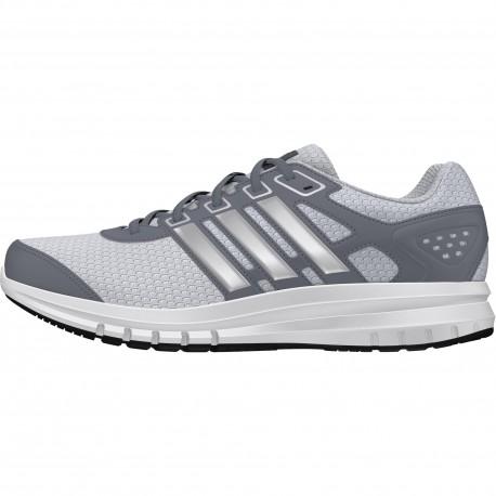Adidas Scarpa Duramo Lite Grigio/Silver