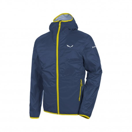 Salewa Giacca Raintec Faloria Dark Denim