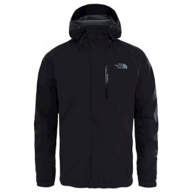 The North Face Giacca Dryzzle Paclite GORE-TEX Tnf Black