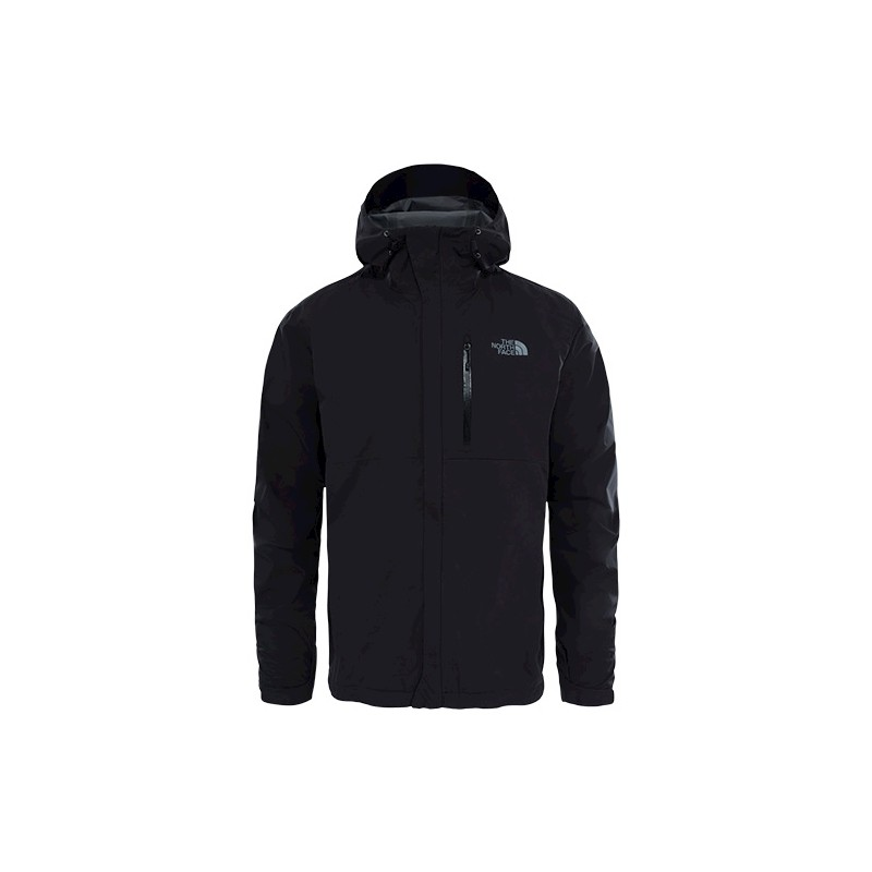 42b9c4ff51 The North Face Giacca Dryzzle Paclite GORE-TEX Tnf Black